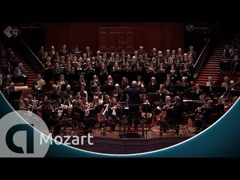 Mozart: Great Mass in C minor, K. 427 - Radio Philharmonic Orchestra - Live Concert HD