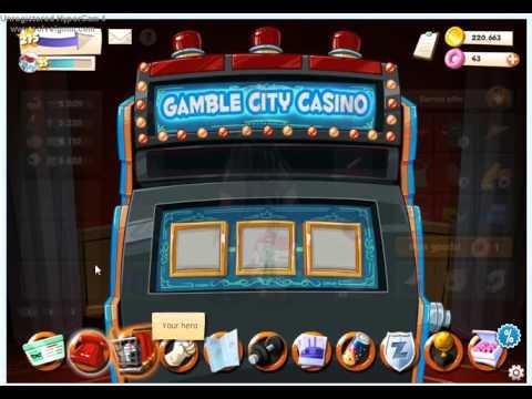 Hero Zero Casino