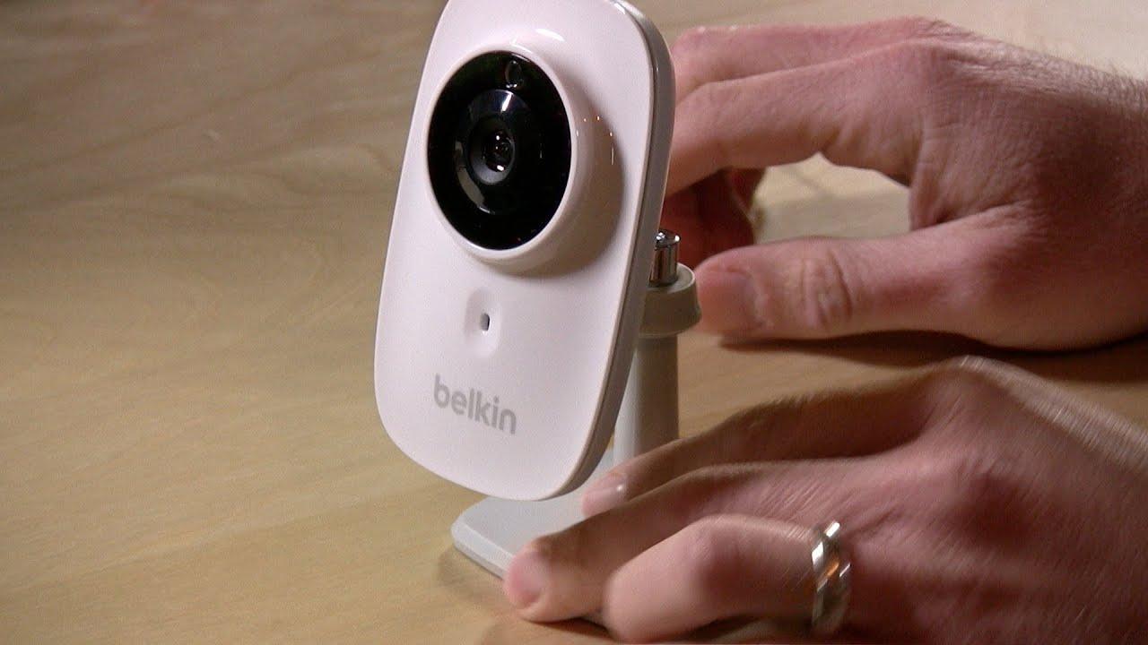 Belkin NetCam HD WiFi Camera Review - Should You Buy It?