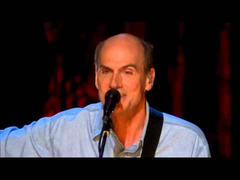 James Taylor - Secret olife - ONE MAN BAND