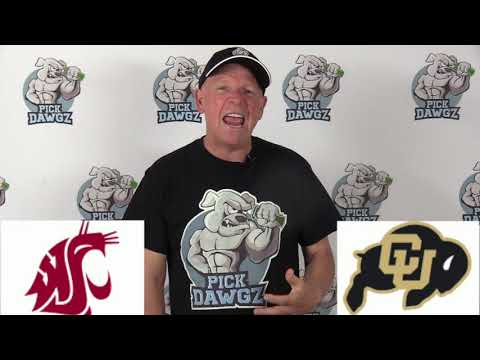 Colorado vs Washington State 3/11/20 Free College Basketball Pick and Prediction CBB Betting Tips