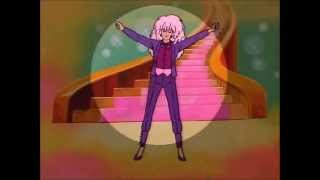 Complete Jem Italian Opening with English Subtitles