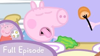 Peppa Pig - Lunch (full episode)