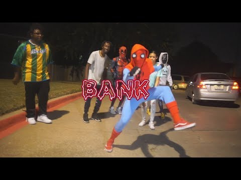Lil Baby - Bank ft. Moneybagg Yo (Dance Video) shot by @Jmoney1041
