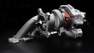 Unitronic K04 Turbo Kit for 2.0 TSI® AVS