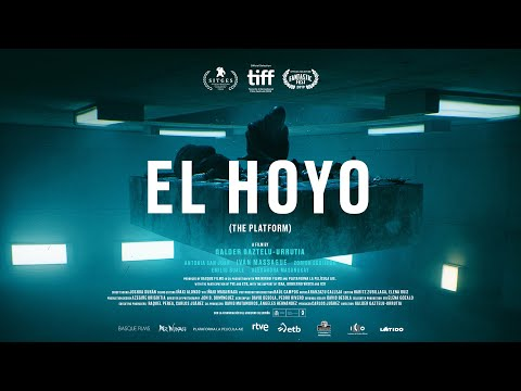 EL HOYO (The Platform) | TRAILER (2019)