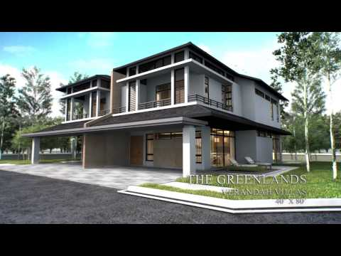 EcoBotanic Iskandar Malaysia - A Prestigious Project by EcoWorld