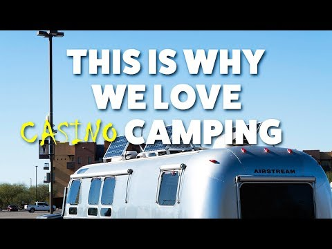 All About Free Casino Camping