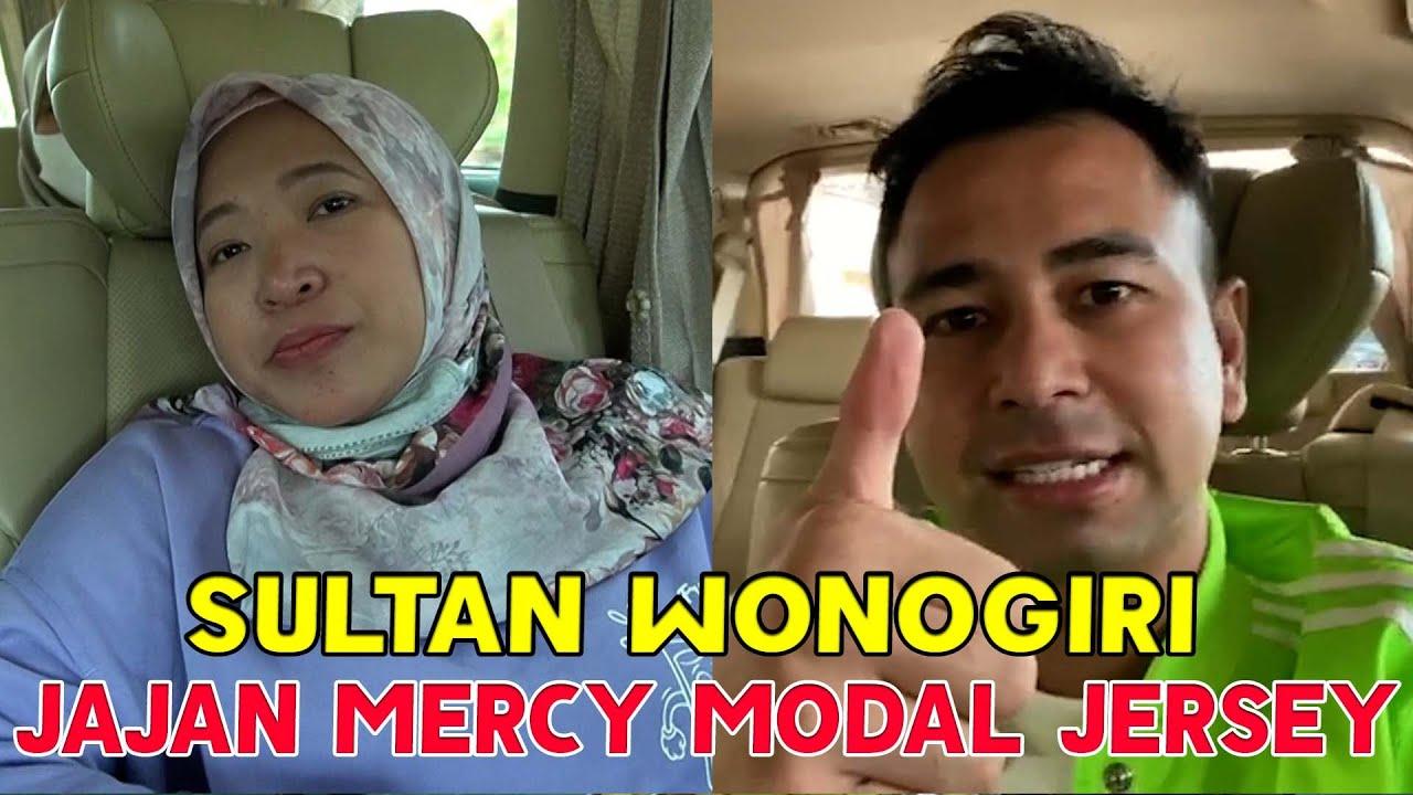 Download PENGUSAHA WONOGIRI: BELI MERCY BARU PAKE JERSEY!!