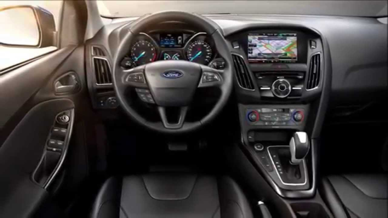 Ford Automotive Cars