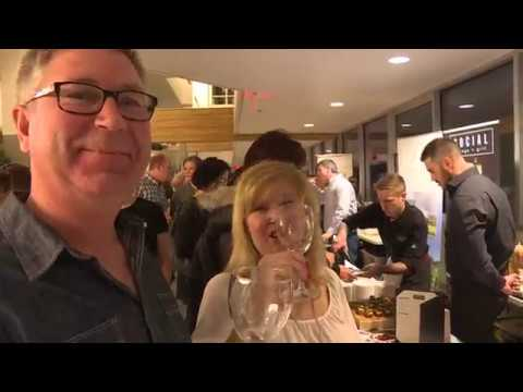 Okanagan dine around launch Global News