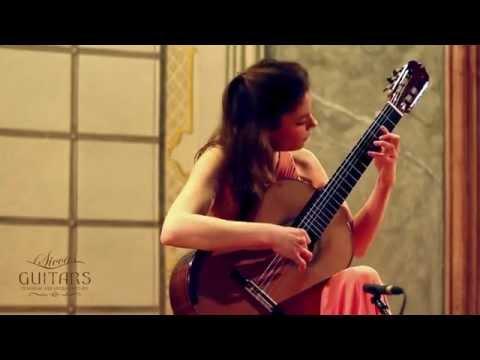 Федерико Морено Торроба - Sonatina Para Guitarra Iii Allegro