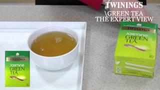 видео Чай Twinings Жасмин