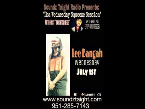 Soundz Taight Radio Interview 3| LeeBangah , D.J Th