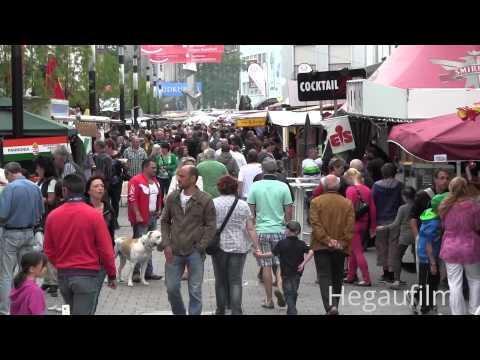 Stadtfest Singen 2013