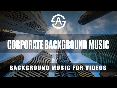 Corporate Business Background Music | Inspiring Instrumental Music | Royalty-Free Music by Argsound