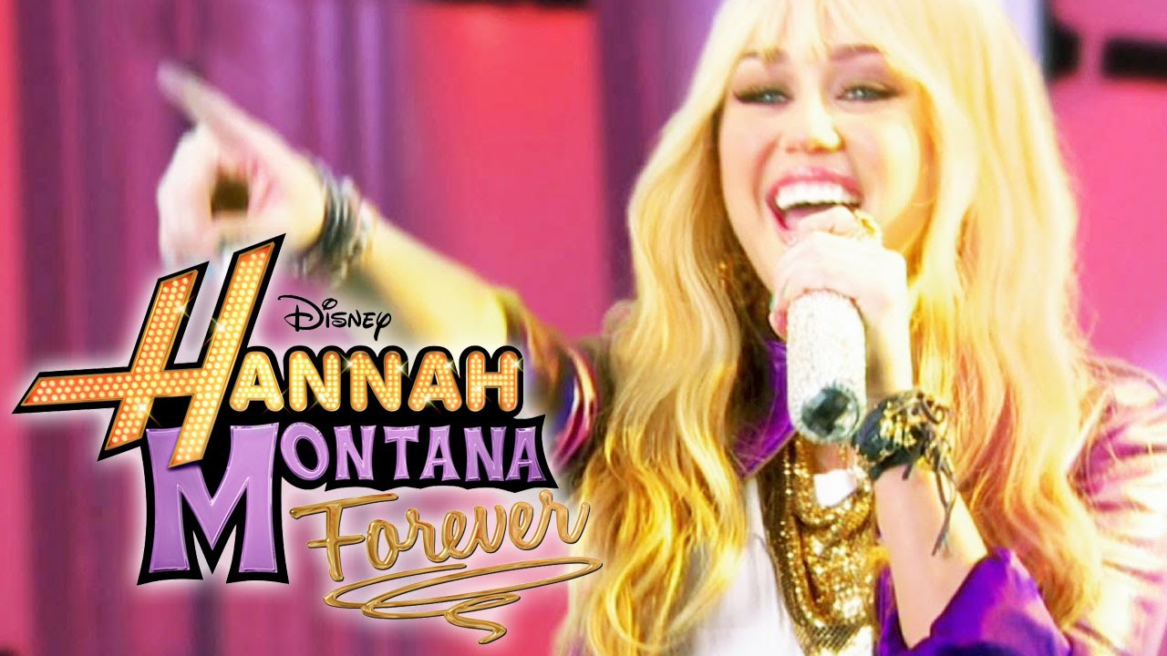 hannah montana titelsong the best of both worlds remix