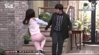 Video f(x) Krystal and Yeo Jin Goo Cut download MP3, 3GP, MP4, WEBM, AVI, FLV Agustus 2018