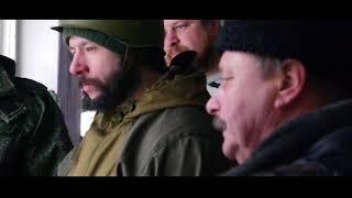 КАЗАКИ  ШТУРМ фильм