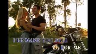 The Promise (Karaoke) - When In Rome
