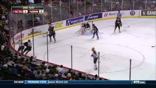 St. Cloud State at Minnesota - Men