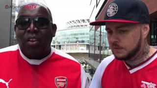 Arsenal v Chelsea | I