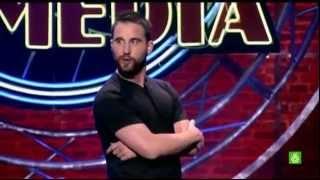 El Club de la Comedia - Dani Rovira - Yo soy gilipoyas y los culpables son mi familia