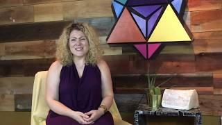Kristina Italic ~ Client Testimonial