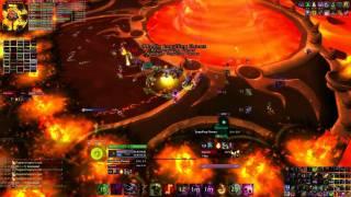 DREAM Paragon VS Ragnaros 25man Heroic