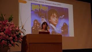 Momoko Nakamura: Gender Construction in Japanese Translation