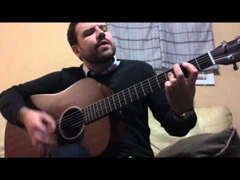 John Frusciante - Ricky (Cover)