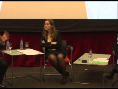 Debate Elecciones a Rector de la Universidad Autónoma de Madrid 2013
