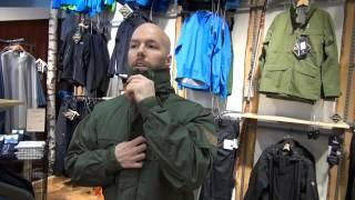 Projekt Alaska 2014 - Kläder för expedition