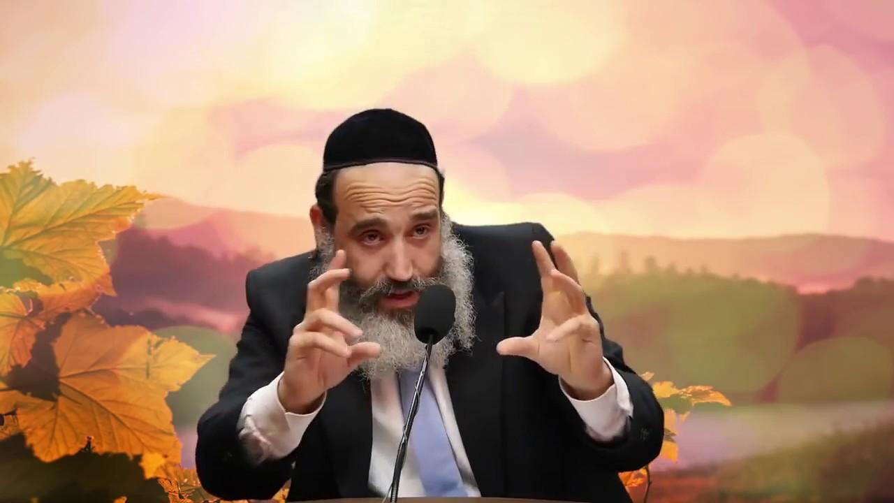 רצונות HD הרב יצחק פנגר בהרצאה חזקה ביותר ועם בדיחות קורעות חובה!!!!!!!!!!!!