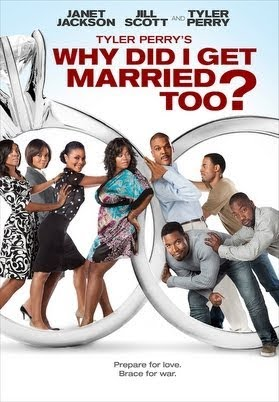 watch why did i get married the play