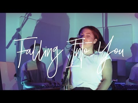 Falling Into You (Acoustic) - Hillsong Young & Free
