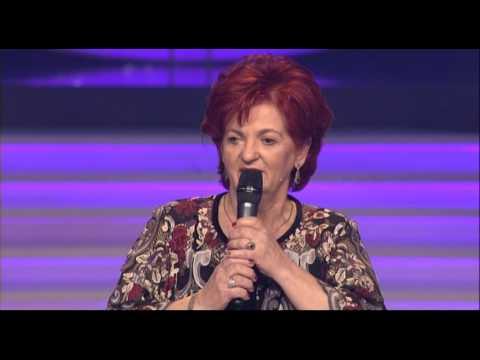 Aida Music - Gde si duso, gde si rano - (live) - Nikad nije kasno - EM 23 - 05.03.2017