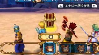 Golden Sun: Dark Dawn Gameplay - Mimic #2 [Part 31]
