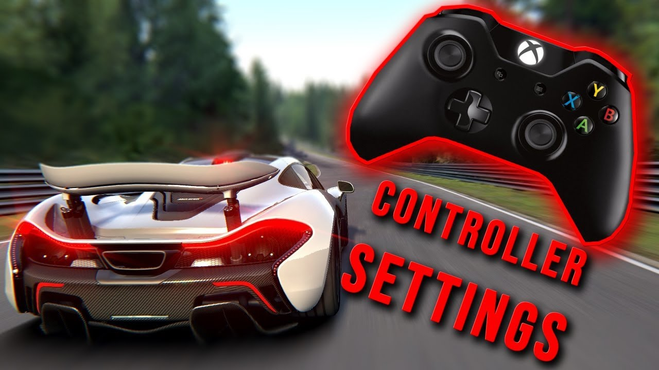 configure xbox one controller on pc