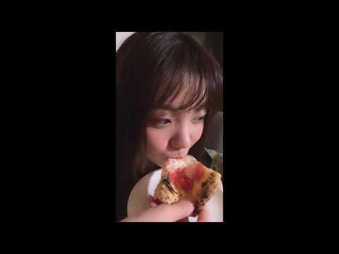 20161213 Live.me「クリスマスにしてみたい!理想のデート」 村田寛奈編
