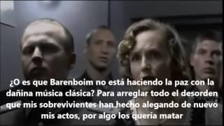 Hitler se entera que Daddy Yankee habla mal de la música clásica