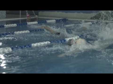 FS Club   Ruslan Hatamkhanov - Swimming Coach