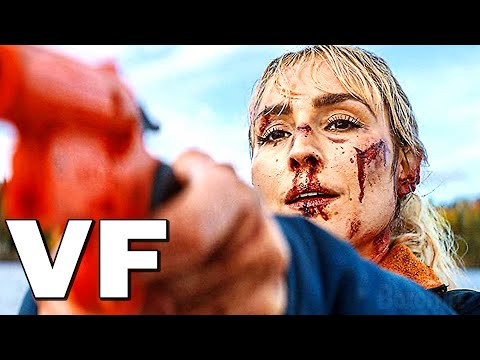 THE TRIP Bande Annonce VF (2021)