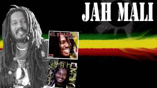JAH MALI - BLOOD PRESSURE