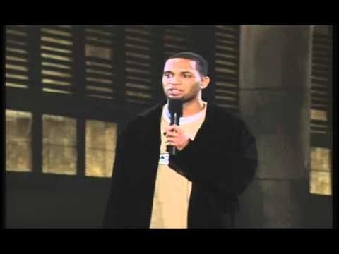 Def Comedy Jam   Mike Epps