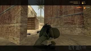 Counter Strike Source Aimbot Cheat! Valve's Shy!