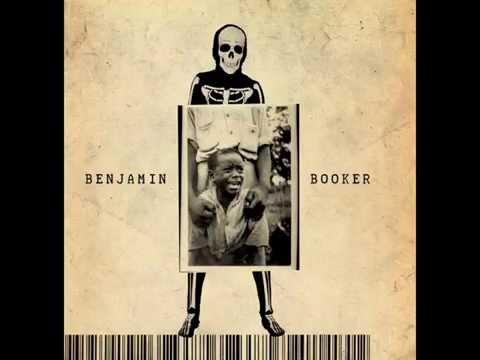 Benjamin Booker - Wicked Waters