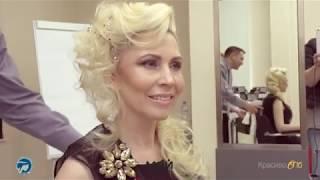 9-11 июня. Семинар повышения квалификации для парикмахеров. Мастер-класс Елены Баклушиной.
