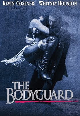 Image result for The bodyguard kevin costner youtube