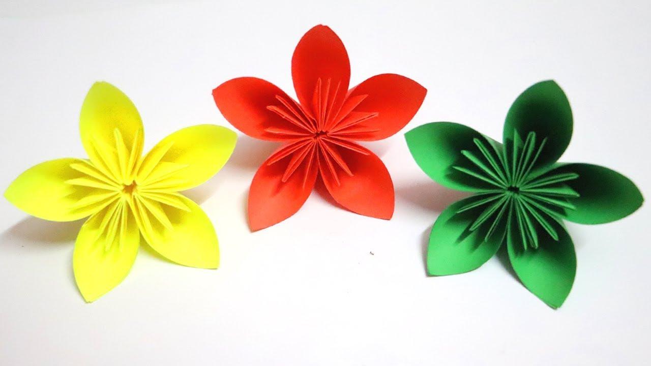 Kusudama origami paper flowers paper crafts little crafties kusudama origami paper flowers paper crafts little crafties mightylinksfo